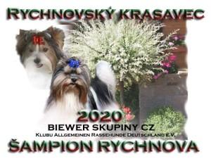 2019 RYCHNOVSKÝ ŠAMPION kopie